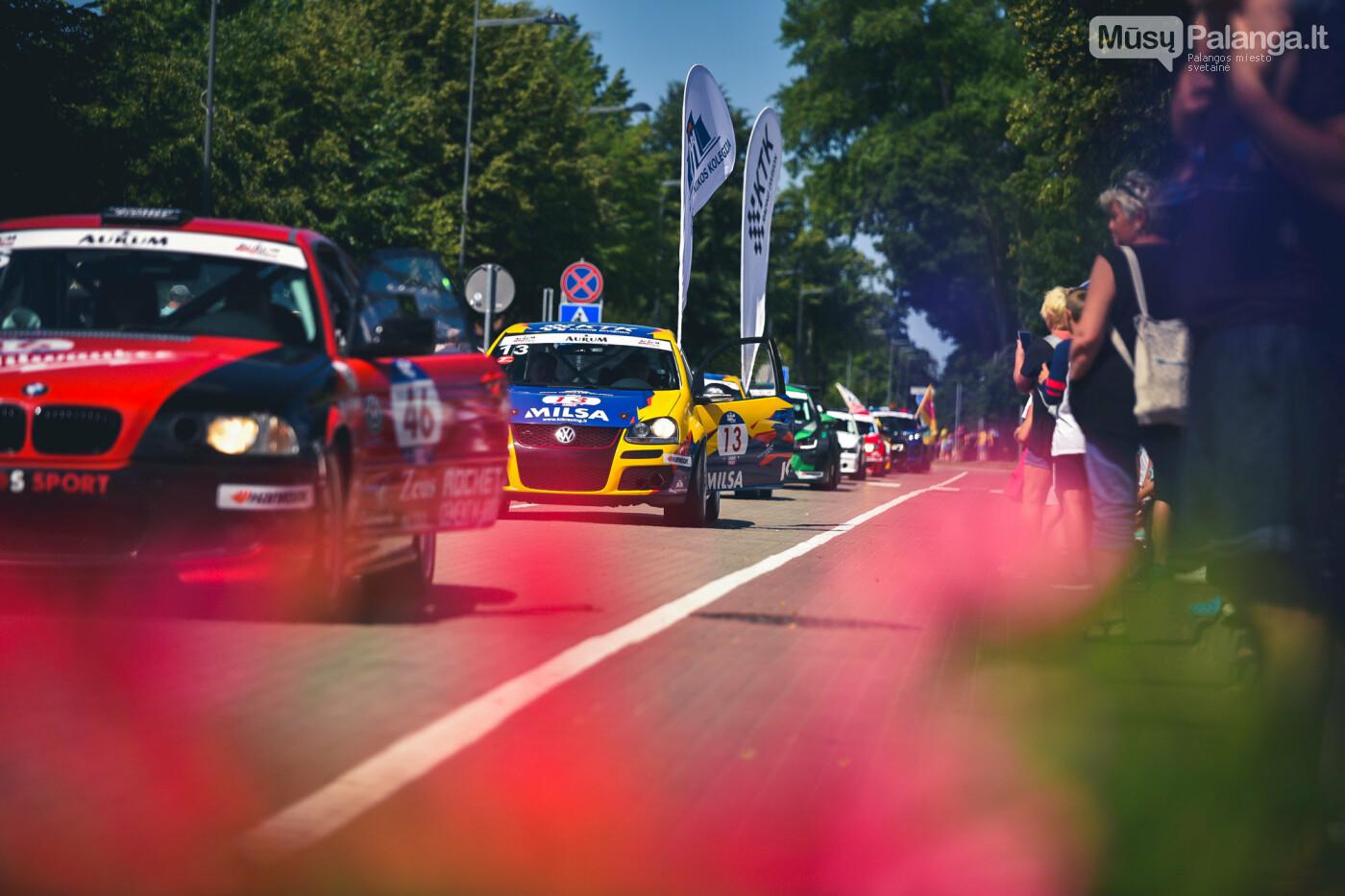 """Palanga alsuoja """"Aurum 1006 km lenktynių"""" ritmu, nuotrauka-45, Vytauto PILKAUSKO ir Arno STRUMILOS nuotr."""