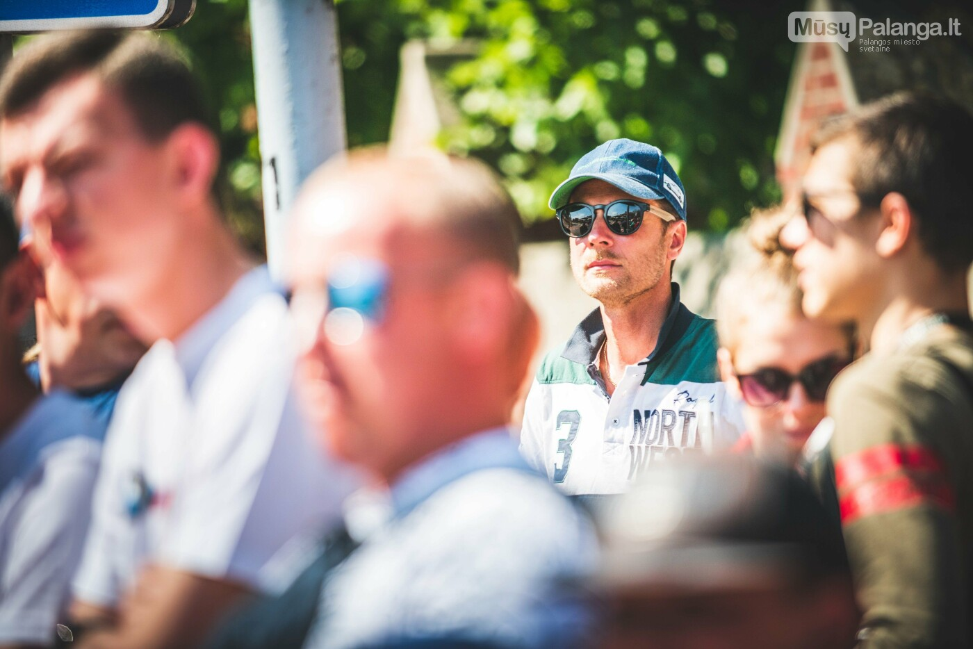 """Palanga alsuoja """"Aurum 1006 km lenktynių"""" ritmu, nuotrauka-74, Vytauto PILKAUSKO ir Arno STRUMILOS nuotr."""