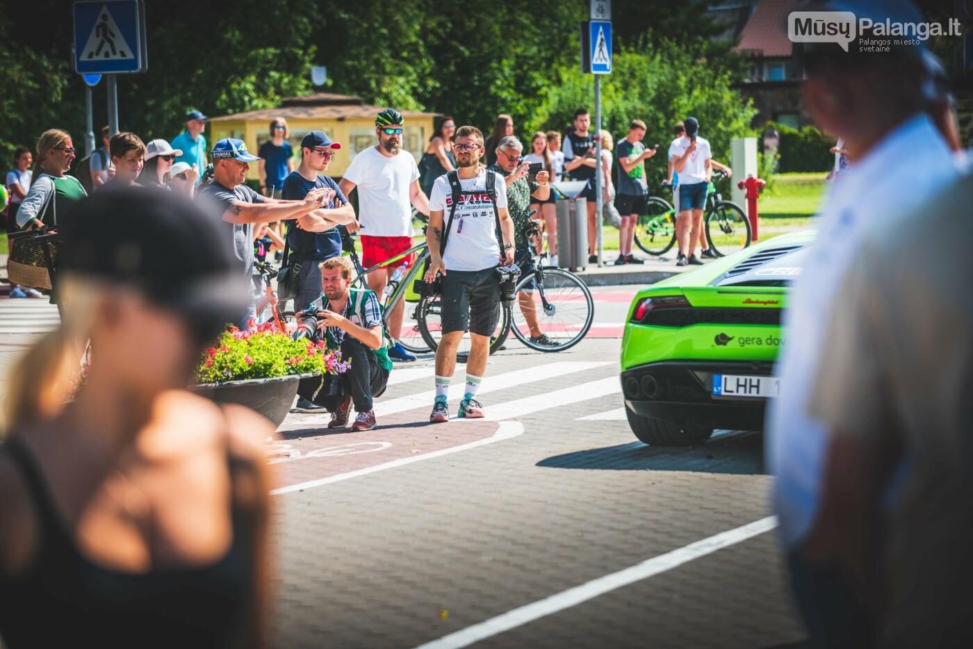 """Palanga alsuoja """"Aurum 1006 km lenktynių"""" ritmu, nuotrauka-92, Vytauto PILKAUSKO ir Arno STRUMILOS nuotr."""