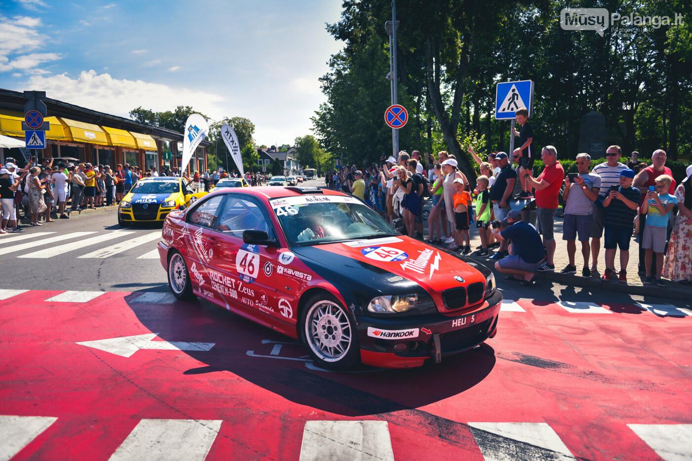 """Palanga alsuoja """"Aurum 1006 km lenktynių"""" ritmu, nuotrauka-102, Vytauto PILKAUSKO ir Arno STRUMILOS nuotr."""