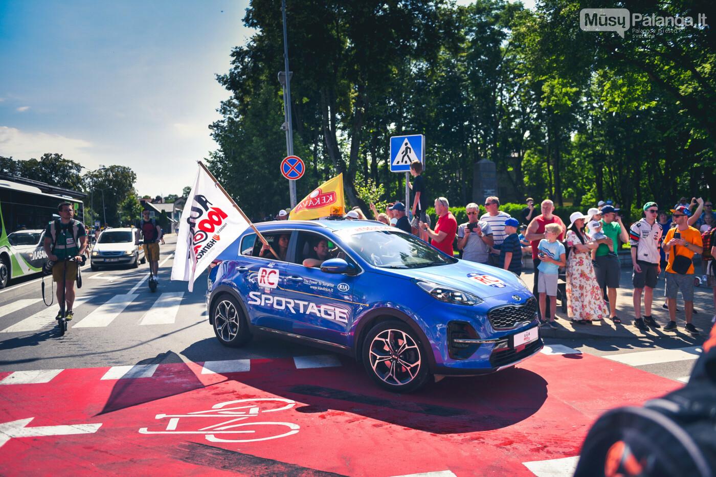 """Palanga alsuoja """"Aurum 1006 km lenktynių"""" ritmu, nuotrauka-112, Vytauto PILKAUSKO ir Arno STRUMILOS nuotr."""