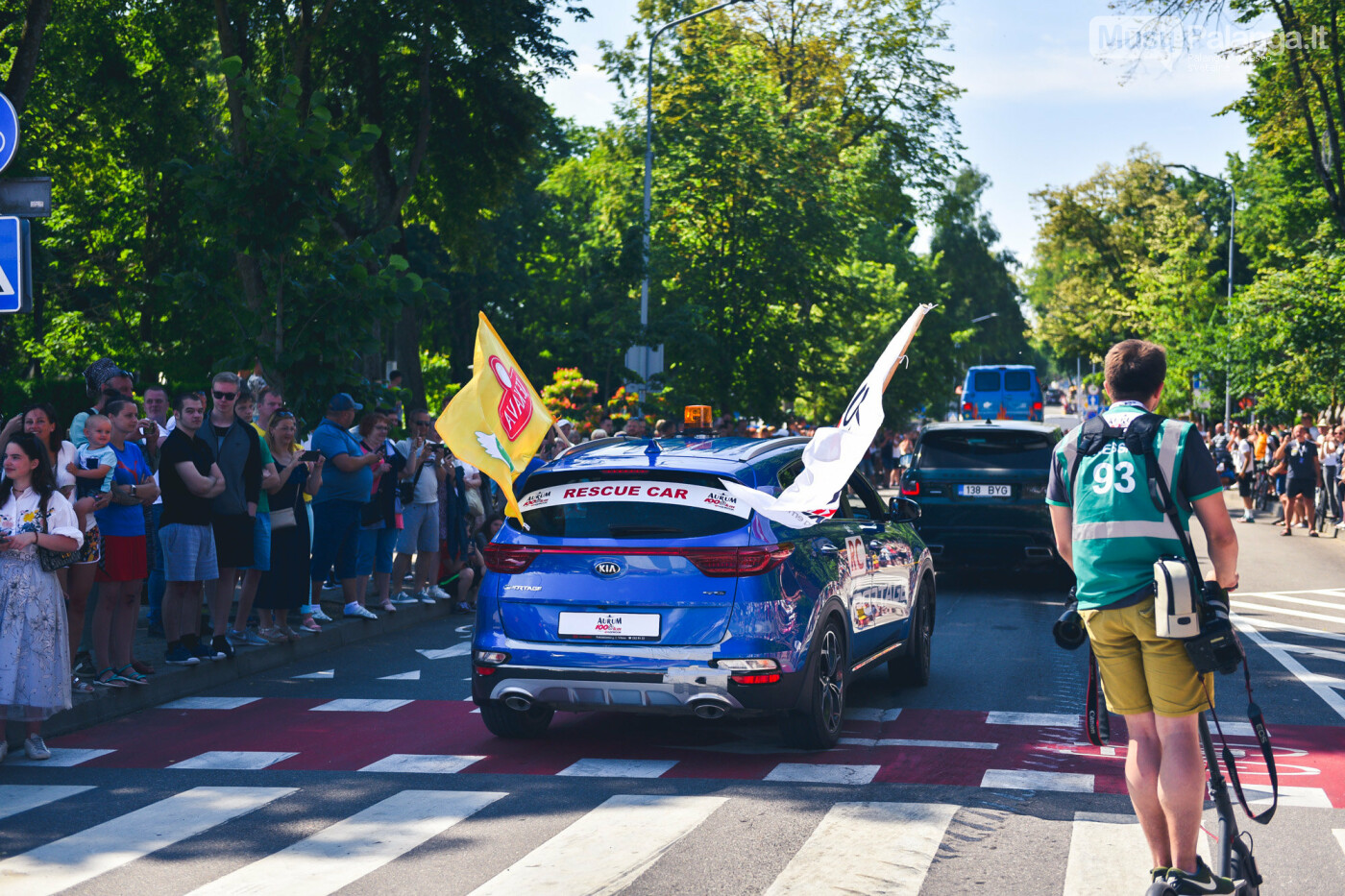 """Palanga alsuoja """"Aurum 1006 km lenktynių"""" ritmu, nuotrauka-111, Vytauto PILKAUSKO ir Arno STRUMILOS nuotr."""