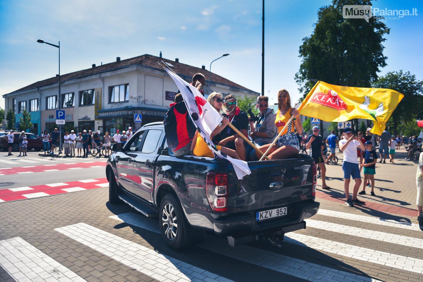 """Palanga alsuoja """"Aurum 1006 km lenktynių"""" ritmu, nuotrauka-110, Vytauto PILKAUSKO ir Arno STRUMILOS nuotr."""