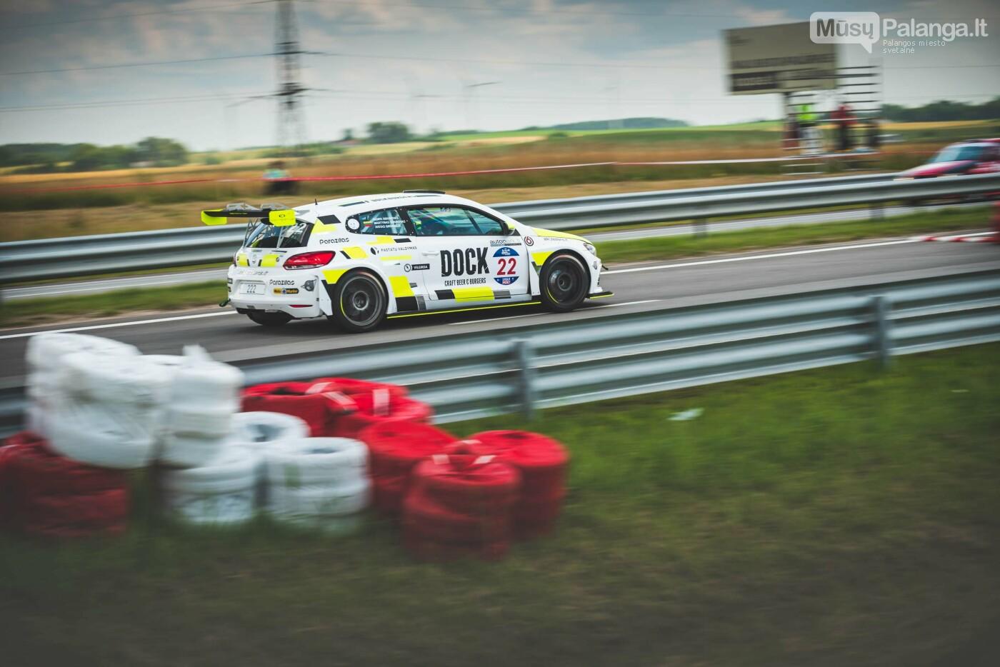 """Pirmoji """"Aurum 1006 km lenktynių"""" repeticija, nuotrauka-11, Arno STRUMILOS nuotr."""