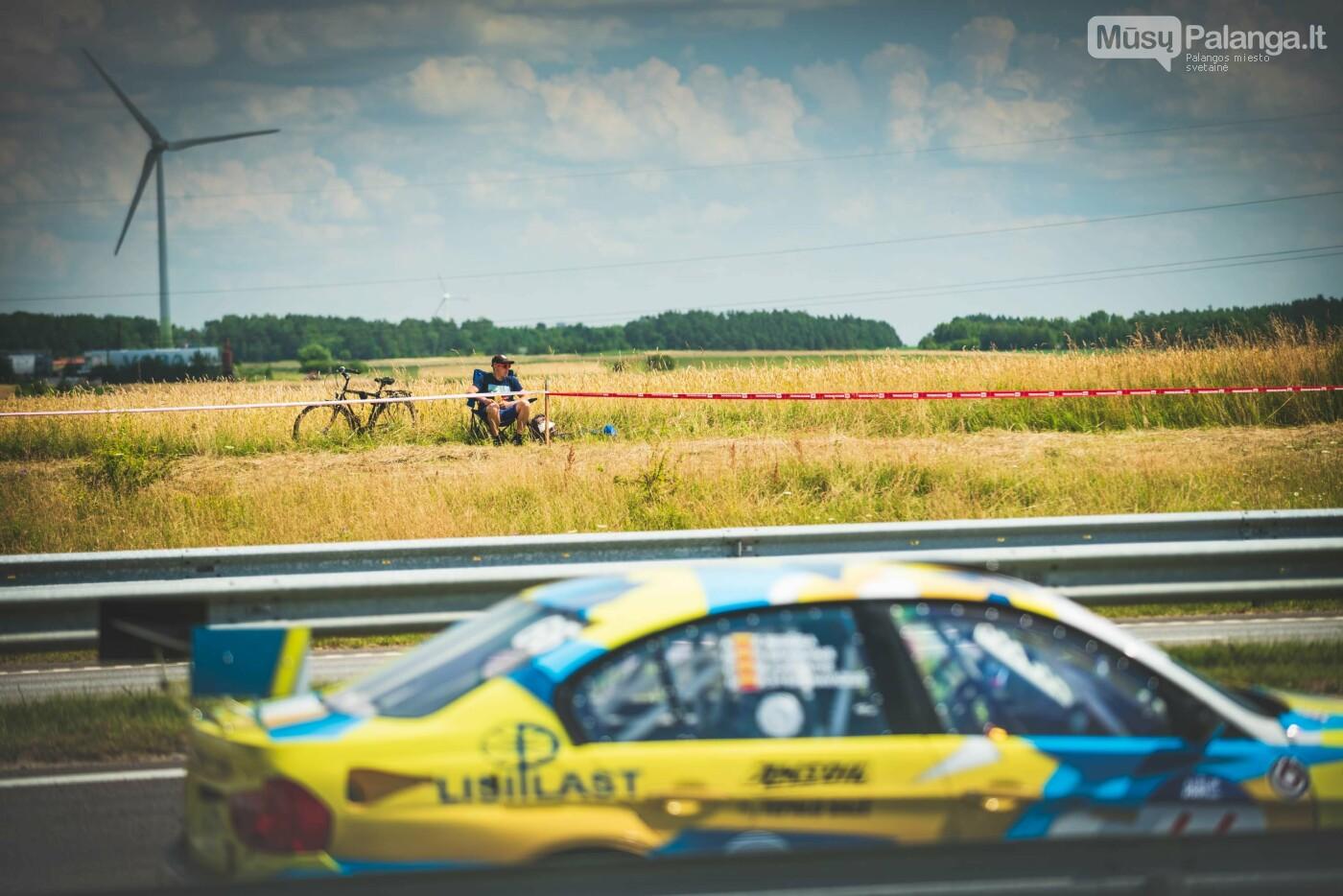 """Pirmoji """"Aurum 1006 km lenktynių"""" repeticija, nuotrauka-13, Arno STRUMILOS nuotr."""