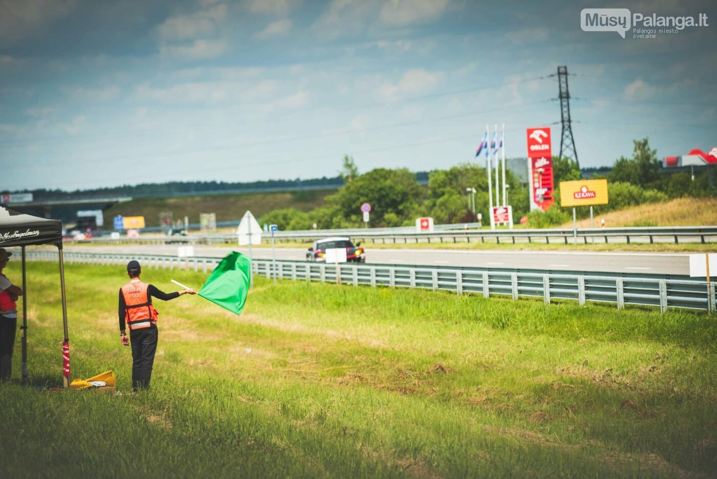 """Pirmoji """"Aurum 1006 km lenktynių"""" repeticija, nuotrauka-15, Arno STRUMILOS nuotr."""