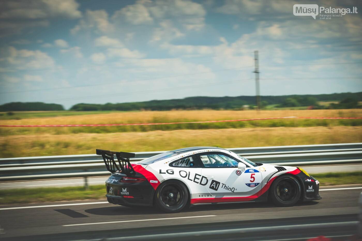 """Pirmoji """"Aurum 1006 km lenktynių"""" repeticija, nuotrauka-16, Arno STRUMILOS nuotr."""
