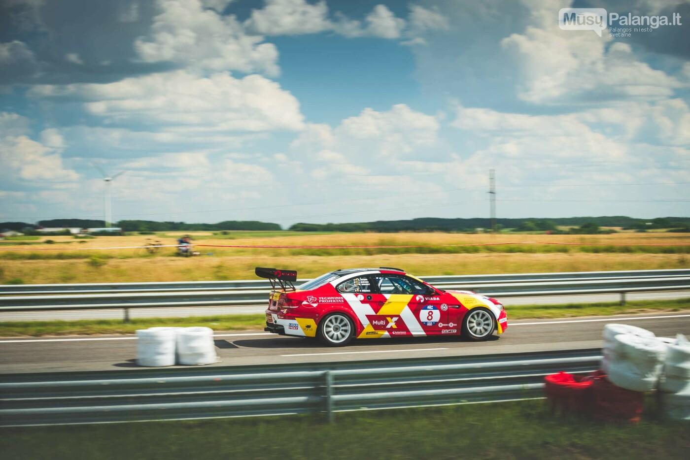 """Pirmoji """"Aurum 1006 km lenktynių"""" repeticija, nuotrauka-17, Arno STRUMILOS nuotr."""