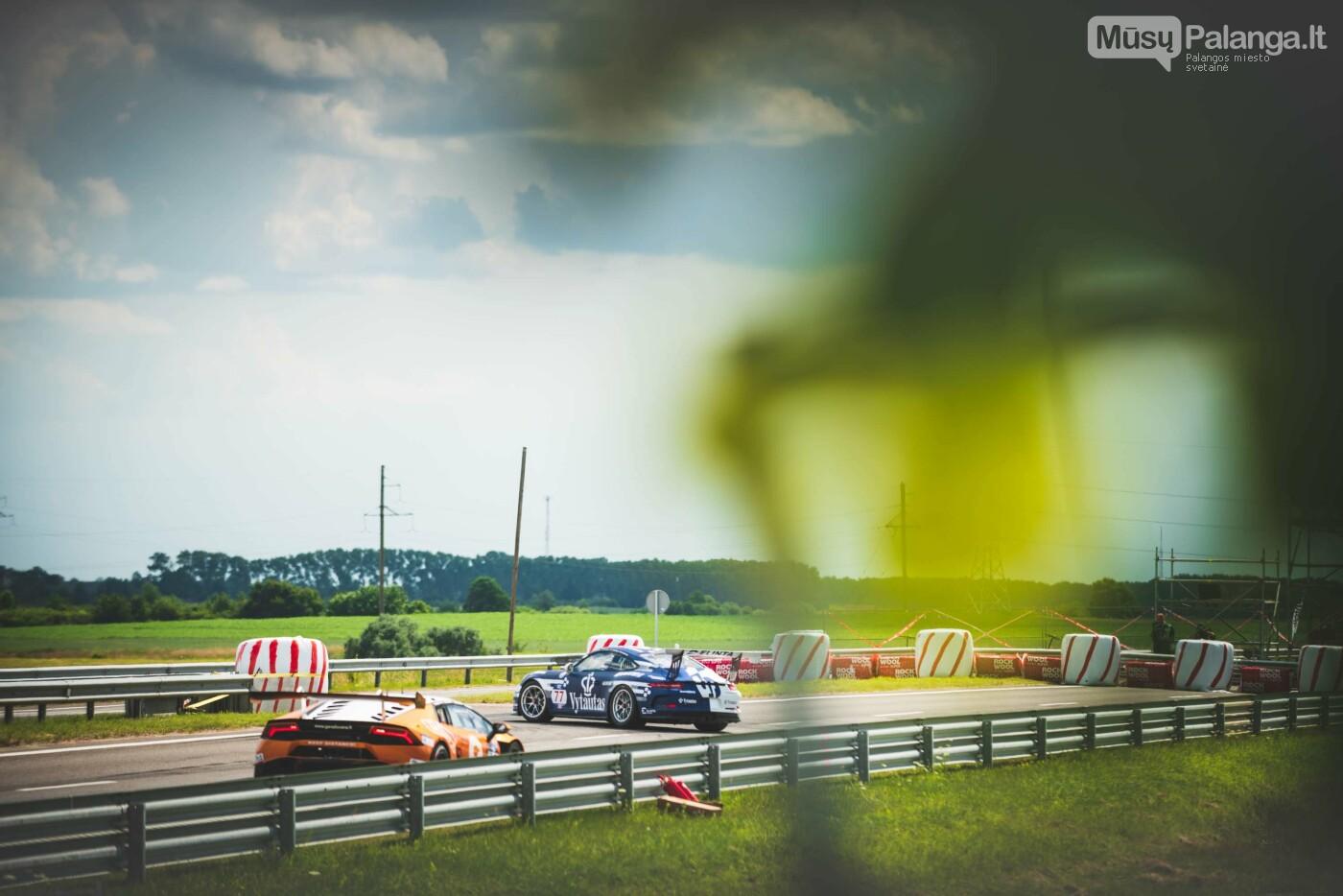 """Pirmoji """"Aurum 1006 km lenktynių"""" repeticija, nuotrauka-24, Arno STRUMILOS nuotr."""