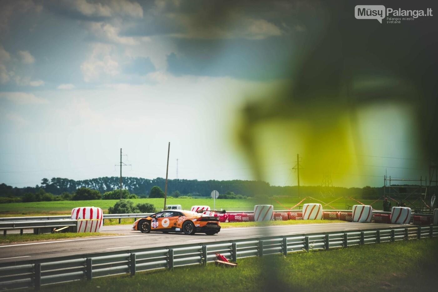 """Pirmoji """"Aurum 1006 km lenktynių"""" repeticija, nuotrauka-23, Arno STRUMILOS nuotr."""