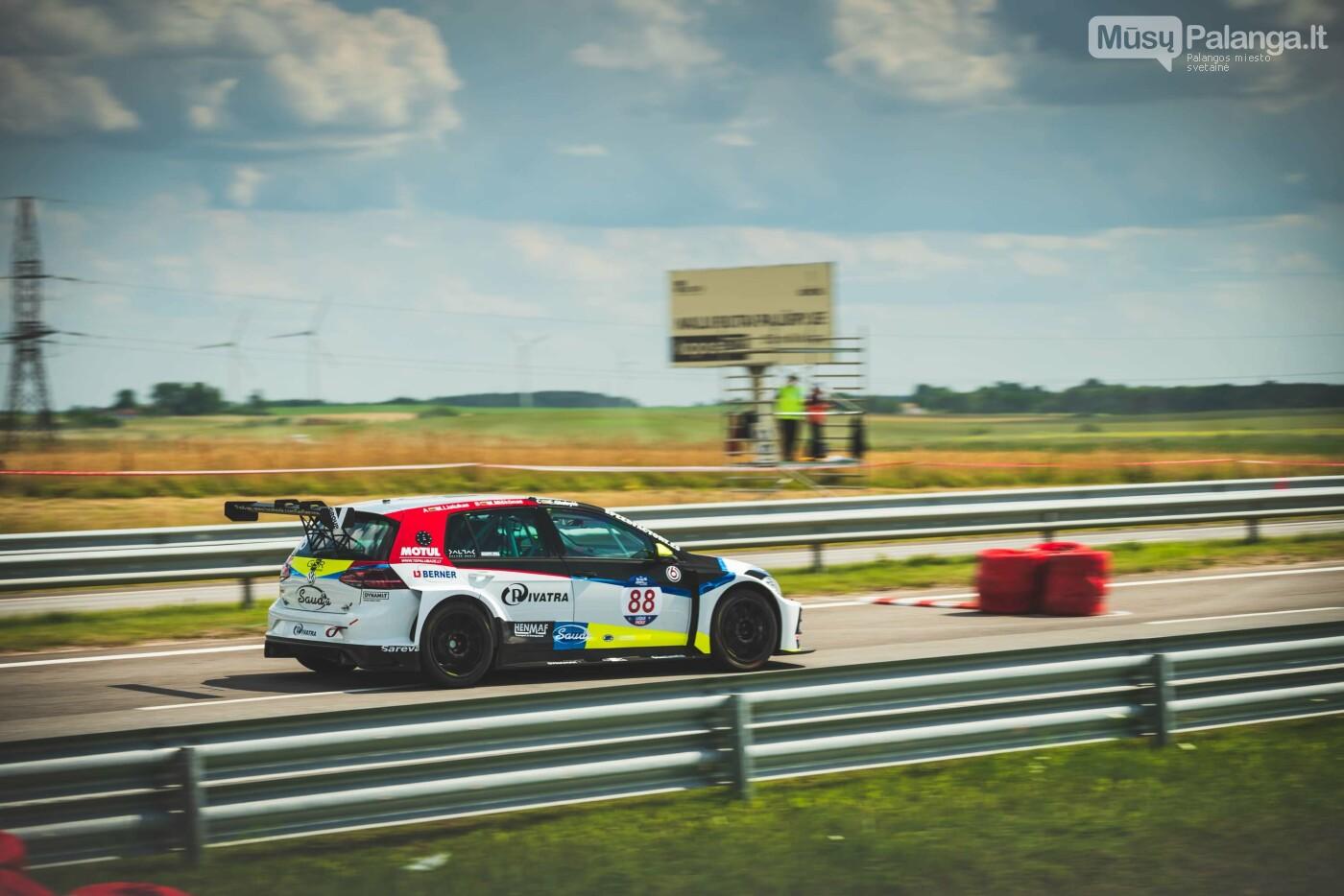"""Pirmoji """"Aurum 1006 km lenktynių"""" repeticija, nuotrauka-22, Arno STRUMILOS nuotr."""