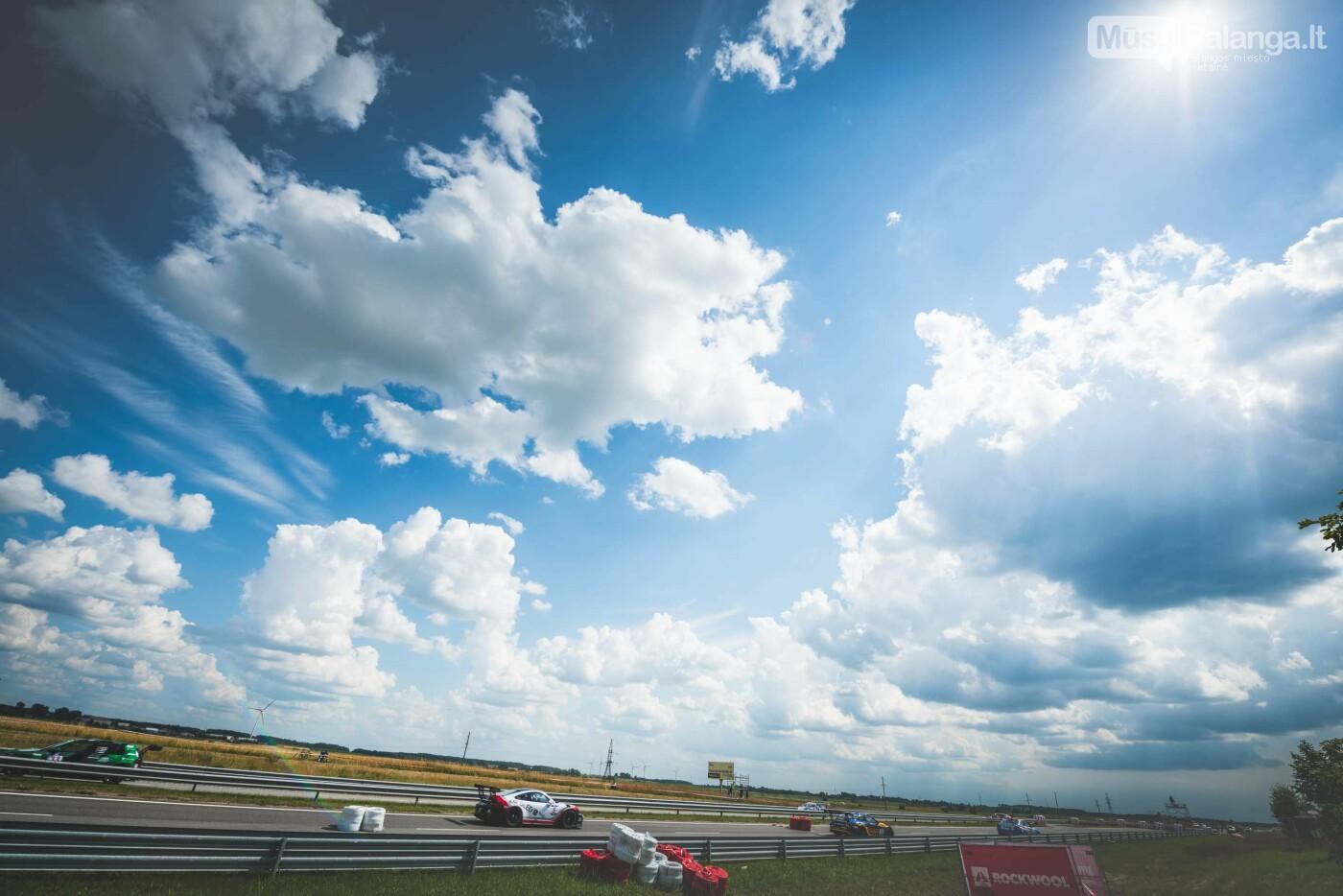 """Pirmoji """"Aurum 1006 km lenktynių"""" repeticija, nuotrauka-19, Arno STRUMILOS nuotr."""