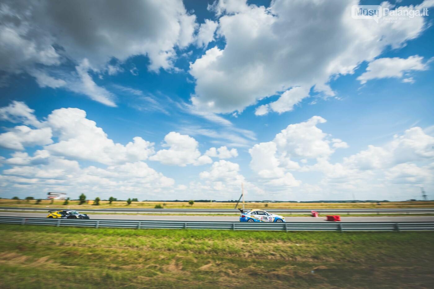 """Pirmoji """"Aurum 1006 km lenktynių"""" repeticija, nuotrauka-30, Arno STRUMILOS nuotr."""