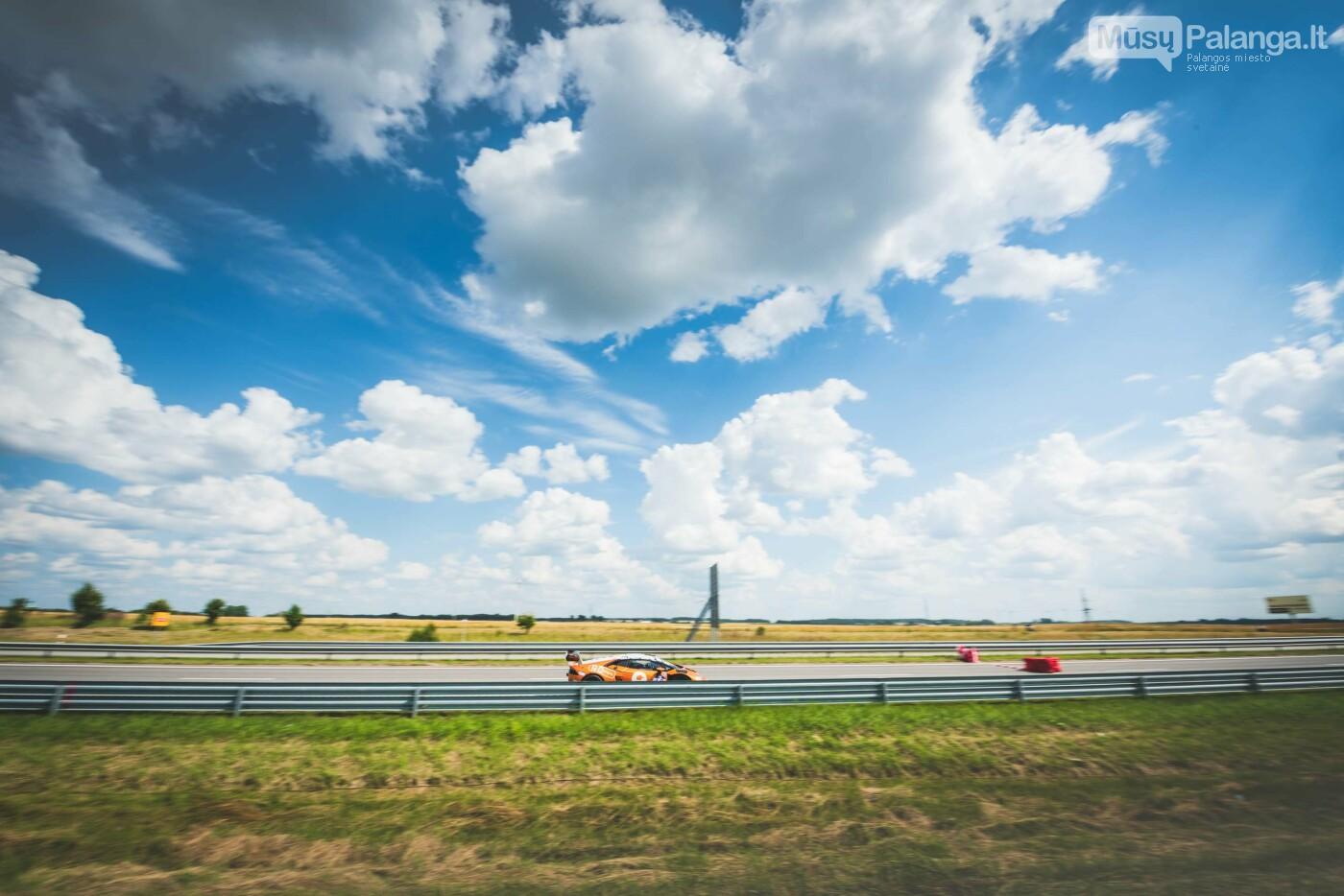 """Pirmoji """"Aurum 1006 km lenktynių"""" repeticija, nuotrauka-35, Arno STRUMILOS nuotr."""
