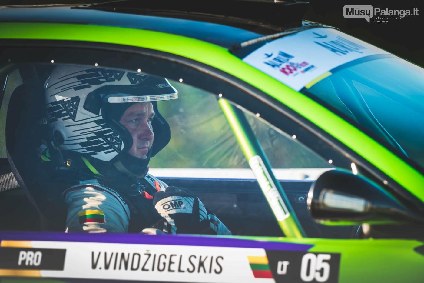 Dviejų dienų drifto batalijas vainikavo nugalėtojų pakyla, nuotrauka-30, Vytauto PILKAUSKO ir Arno STRUMILOS nuotr.