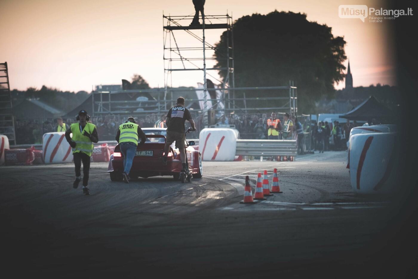 Dviejų dienų drifto batalijas vainikavo nugalėtojų pakyla, nuotrauka-16, Vytauto PILKAUSKO ir Arno STRUMILOS nuotr.