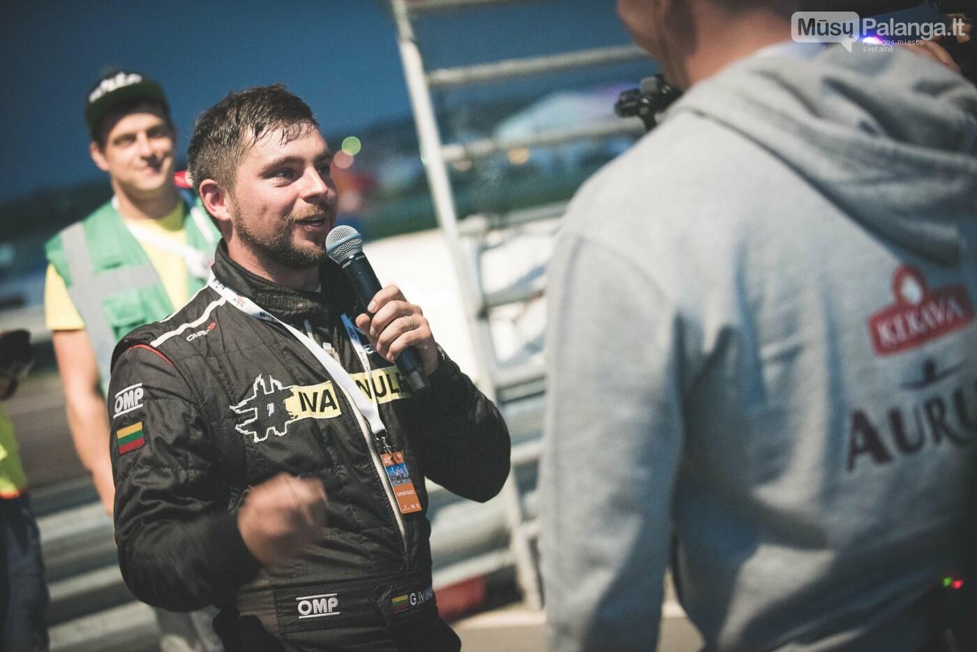 Dviejų dienų drifto batalijas vainikavo nugalėtojų pakyla, nuotrauka-18, Vytauto PILKAUSKO ir Arno STRUMILOS nuotr.