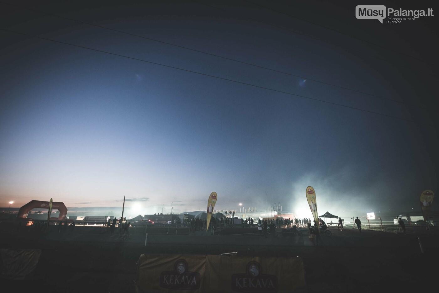 Dviejų dienų drifto batalijas vainikavo nugalėtojų pakyla, nuotrauka-39, Vytauto PILKAUSKO ir Arno STRUMILOS nuotr.