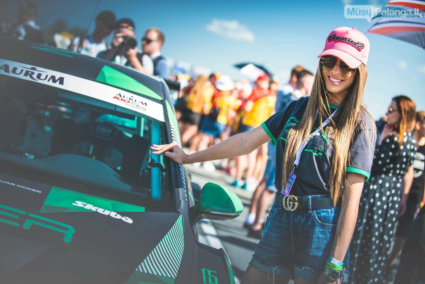 """Palangoje startavo """"Aurum 1006 km"""" lenktynės, nuotrauka-12, Vytauto PILKAUSKO ir Arno STRUMILOS nuotr."""