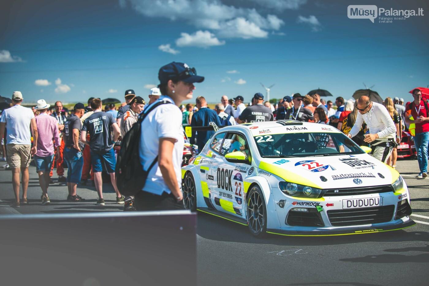 """Palangoje startavo """"Aurum 1006 km"""" lenktynės, nuotrauka-13, Vytauto PILKAUSKO ir Arno STRUMILOS nuotr."""