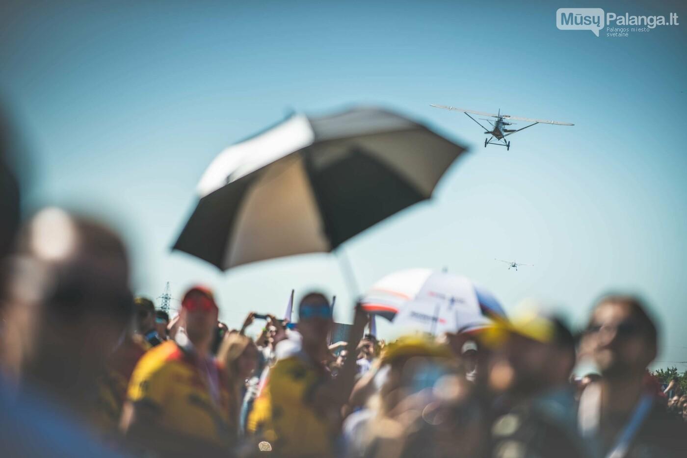"""Palangoje startavo """"Aurum 1006 km"""" lenktynės, nuotrauka-14, Vytauto PILKAUSKO ir Arno STRUMILOS nuotr."""