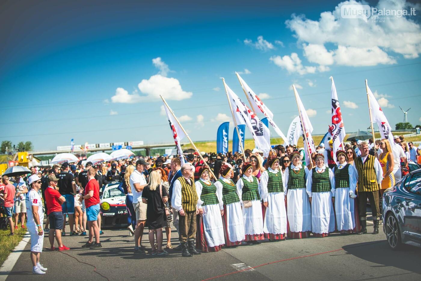 """Palangoje startavo """"Aurum 1006 km"""" lenktynės, nuotrauka-16, Vytauto PILKAUSKO ir Arno STRUMILOS nuotr."""