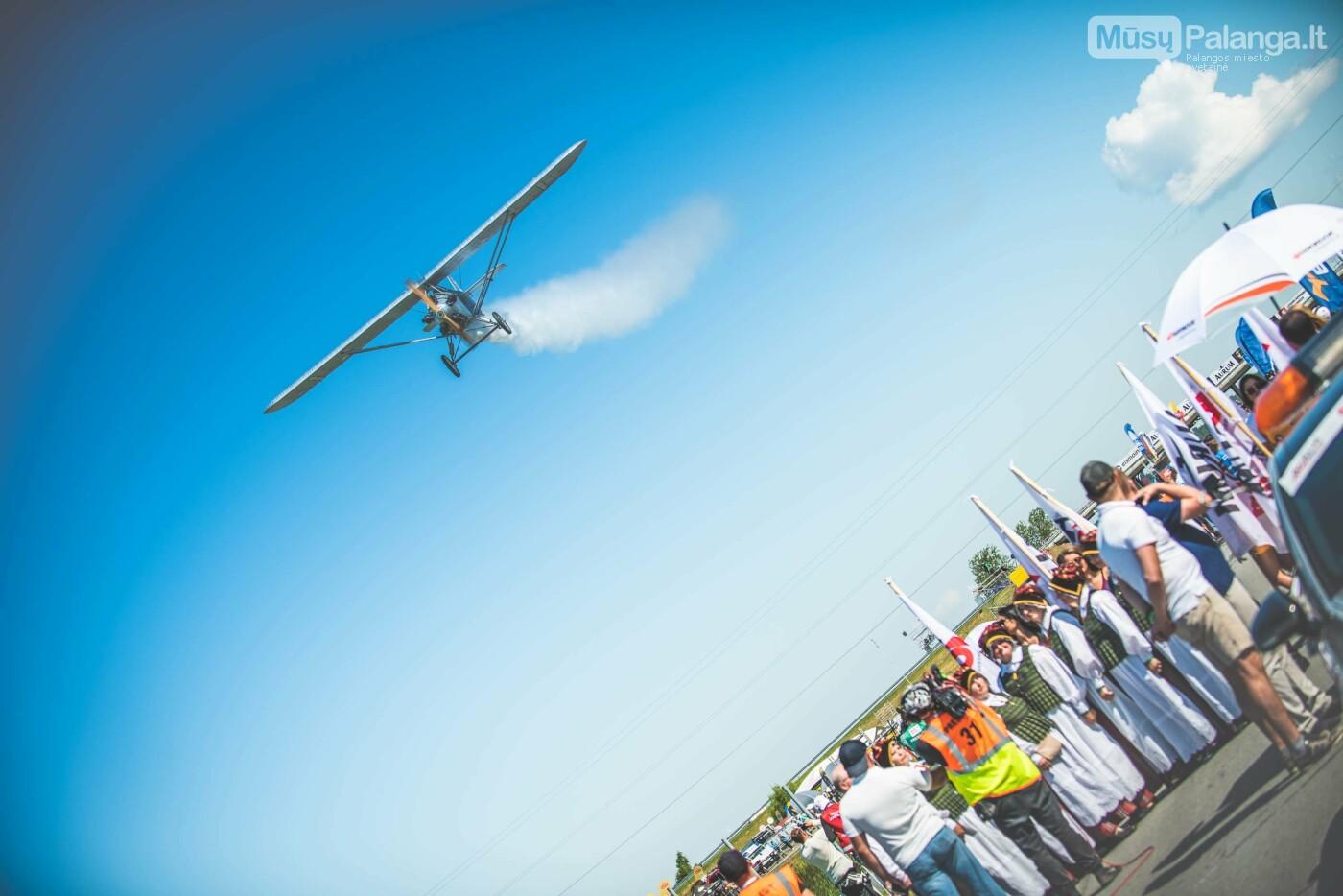 """Palangoje startavo """"Aurum 1006 km"""" lenktynės, nuotrauka-17, Vytauto PILKAUSKO ir Arno STRUMILOS nuotr."""