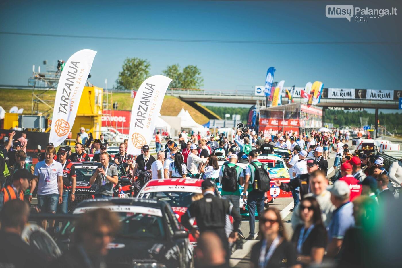 """Palangoje startavo """"Aurum 1006 km"""" lenktynės, nuotrauka-6, Vytauto PILKAUSKO ir Arno STRUMILOS nuotr."""