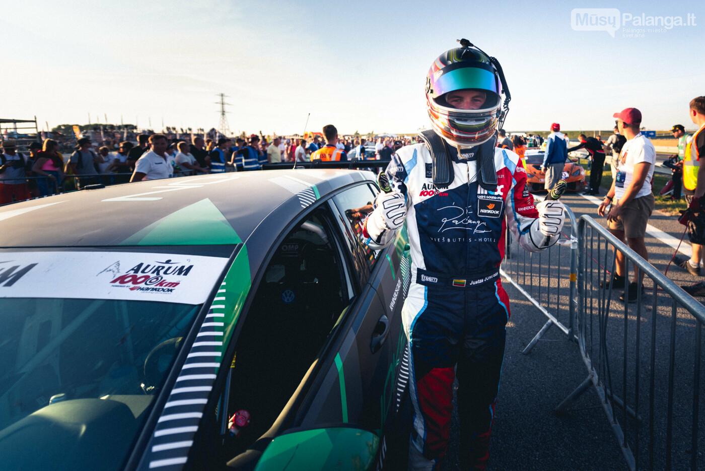 """""""Aurum 1006 km"""" lenktynėse Palangoje – praėjusių metų nugalėtojų triumfas , nuotrauka-15, Vytauto PILKAUSKO ir Arno STRUMILOS nuotr."""