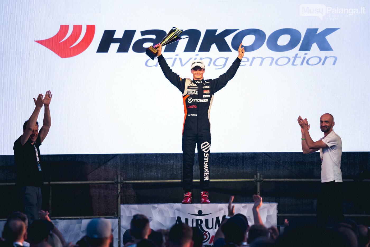 """""""Aurum 1006 km"""" lenktynėse Palangoje – praėjusių metų nugalėtojų triumfas , nuotrauka-21, Vytauto PILKAUSKO ir Arno STRUMILOS nuotr."""