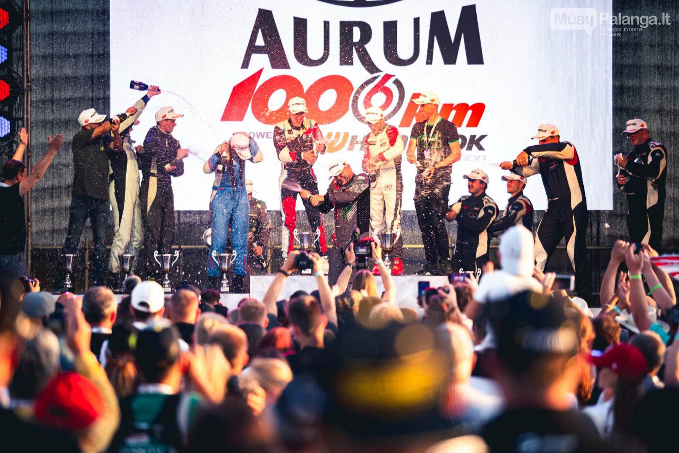 """""""Aurum 1006 km"""" lenktynėse Palangoje – praėjusių metų nugalėtojų triumfas , nuotrauka-25, Vytauto PILKAUSKO ir Arno STRUMILOS nuotr."""