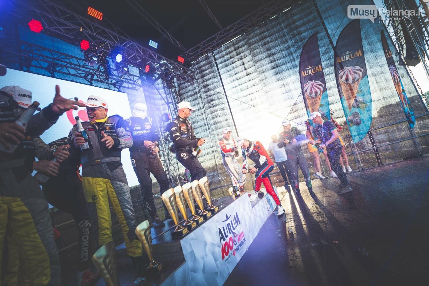 """""""Aurum 1006 km"""" lenktynėse Palangoje – praėjusių metų nugalėtojų triumfas , nuotrauka-26, Vytauto PILKAUSKO ir Arno STRUMILOS nuotr."""