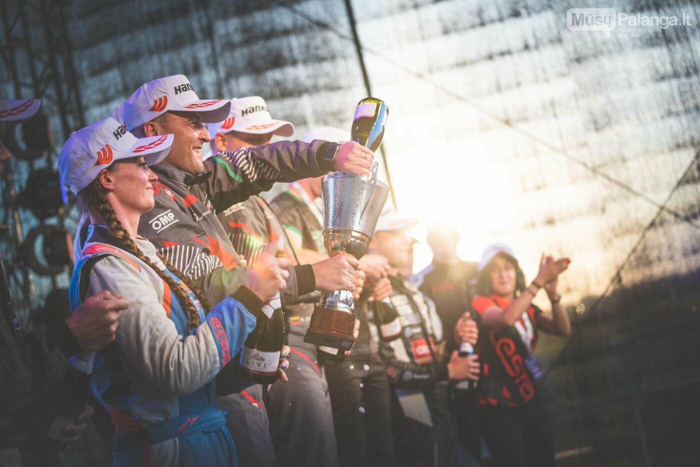 """""""Aurum 1006 km"""" lenktynėse Palangoje – praėjusių metų nugalėtojų triumfas , nuotrauka-27, Vytauto PILKAUSKO ir Arno STRUMILOS nuotr."""