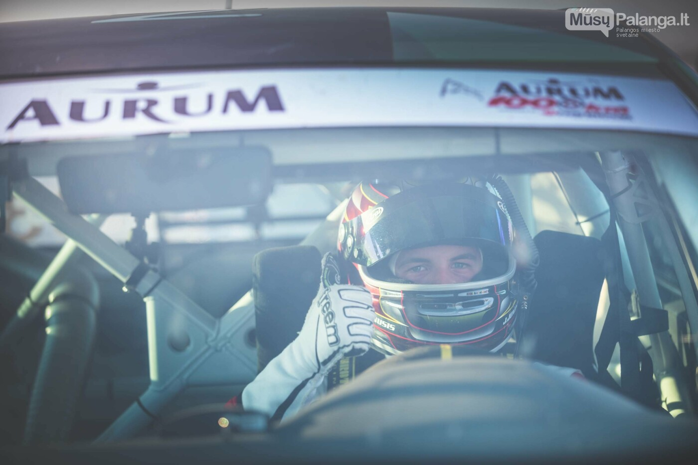 """""""Aurum 1006 km"""" lenktynėse Palangoje – praėjusių metų nugalėtojų triumfas , nuotrauka-9, Vytauto PILKAUSKO ir Arno STRUMILOS nuotr."""