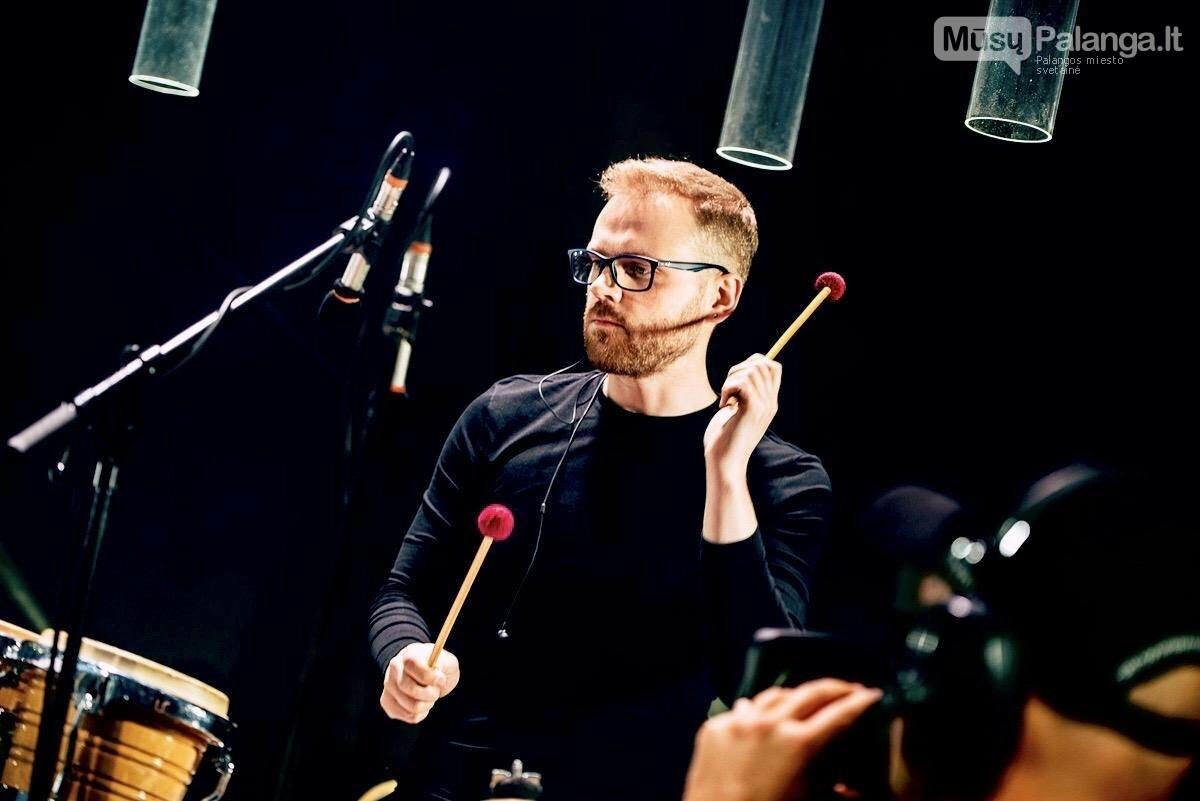 """Muzikos festivalio """"Pasaulio balsai"""" finalą skelbs Palangos miesto orkestras, nuotrauka-2"""