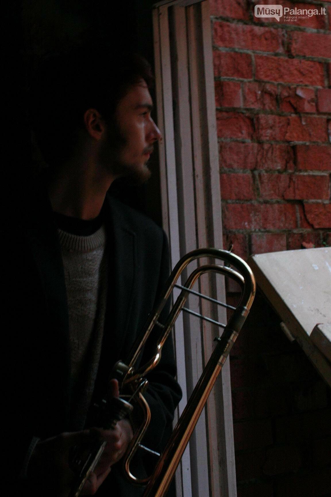 """Muzikos festivalio """"Pasaulio balsai"""" finalą skelbs Palangos miesto orkestras, nuotrauka-1"""
