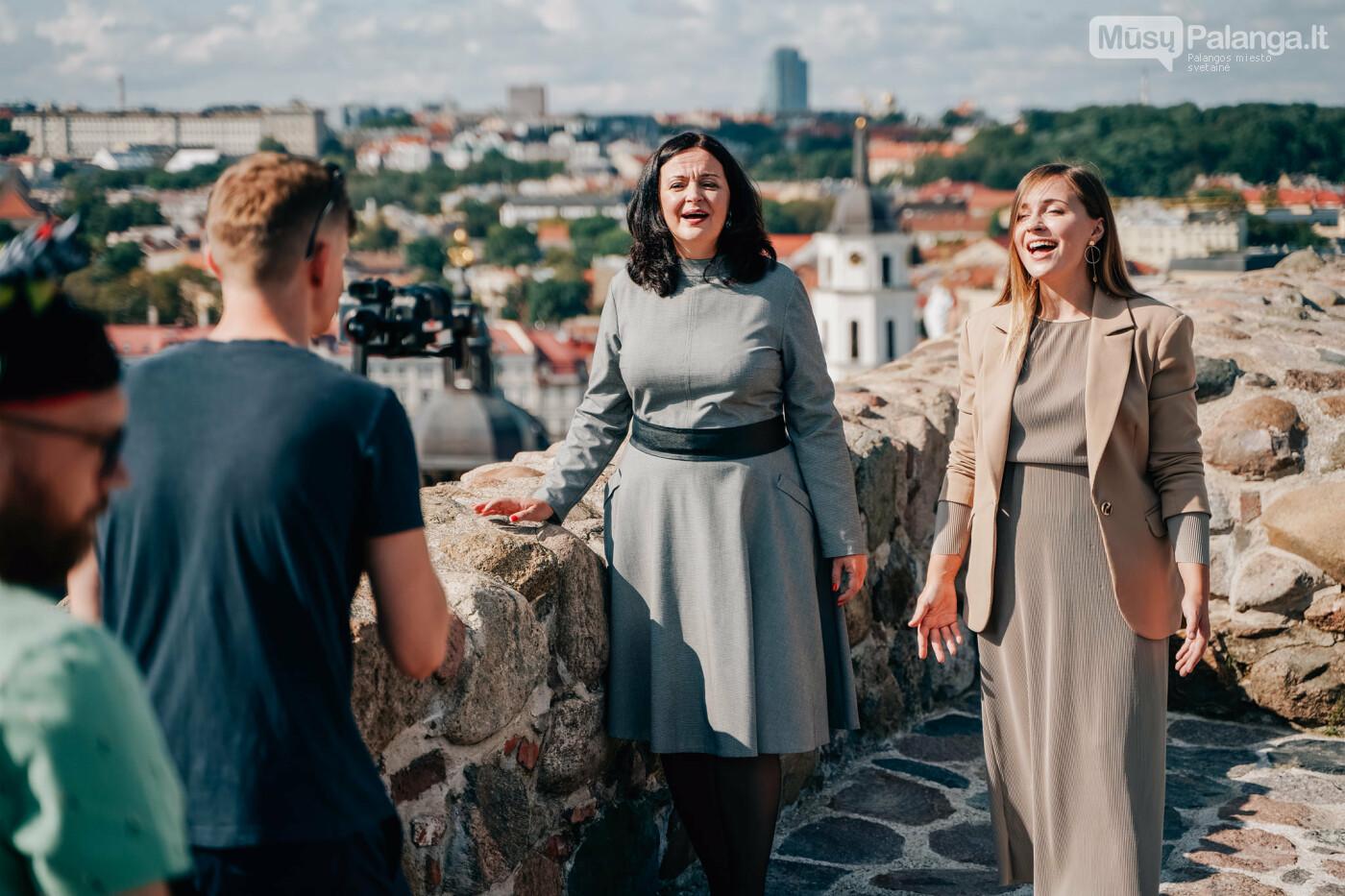 Sukurta giesmė Lietuvos žydų genocidui atminti, nuotrauka-5
