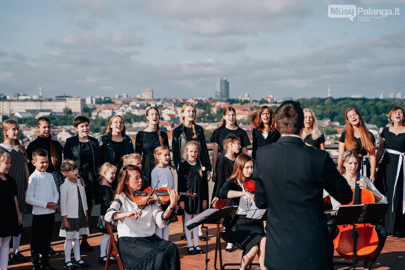 Sukurta giesmė Lietuvos žydų genocidui atminti, nuotrauka-2