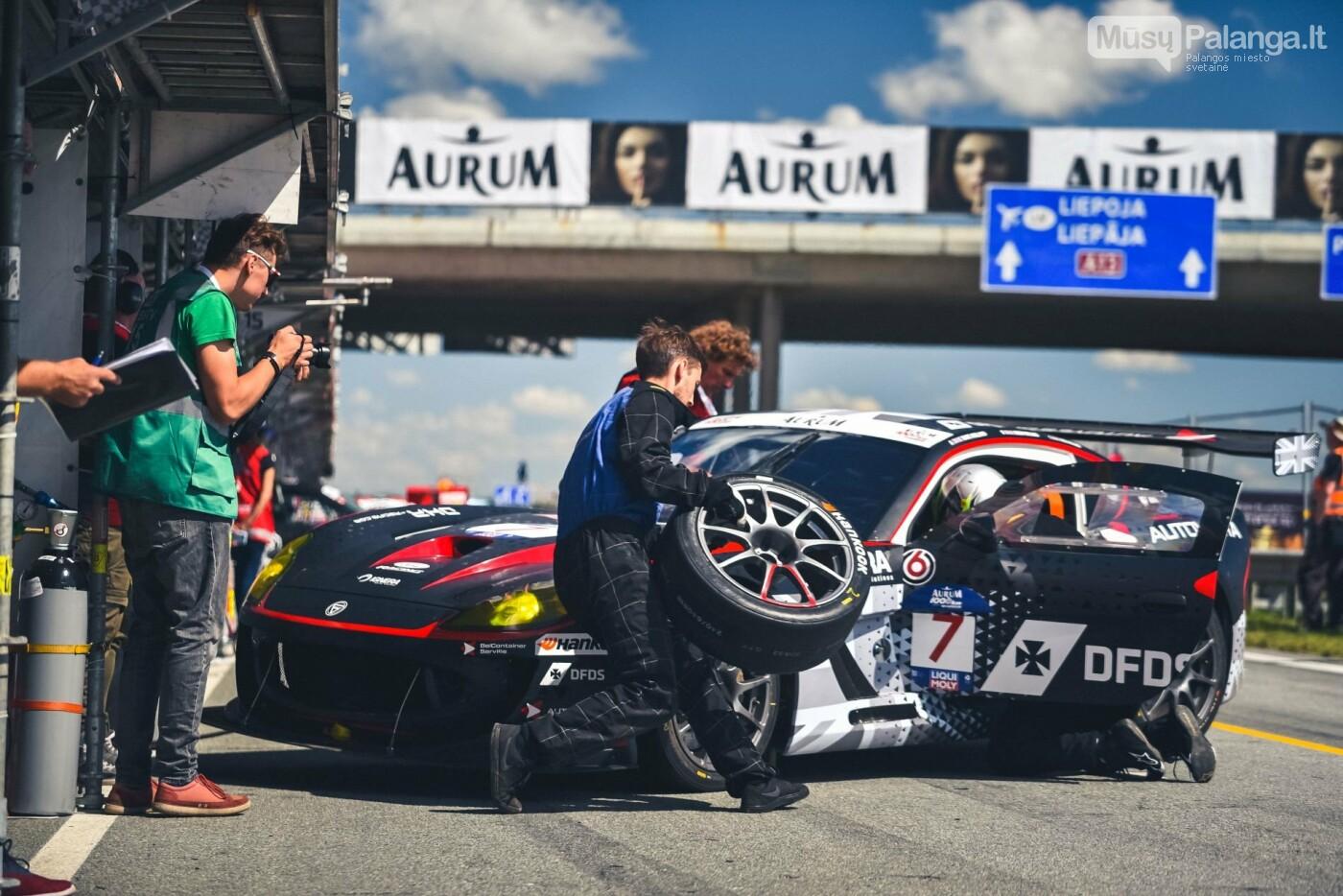 "22-osios ""Aurum 1006 km lenktynės"" – 2021 m liepos 14-17 d.d. , nuotrauka-11, Vytauto PILKAUSKO, Arno STRUMILOS ir Gedmanto KROPIO nuotr."