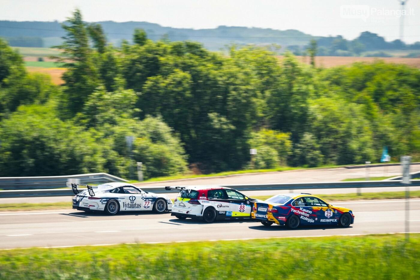 "22-osios ""Aurum 1006 km lenktynės"" – 2021 m liepos 14-17 d.d. , nuotrauka-15, Vytauto PILKAUSKO, Arno STRUMILOS ir Gedmanto KROPIO nuotr."