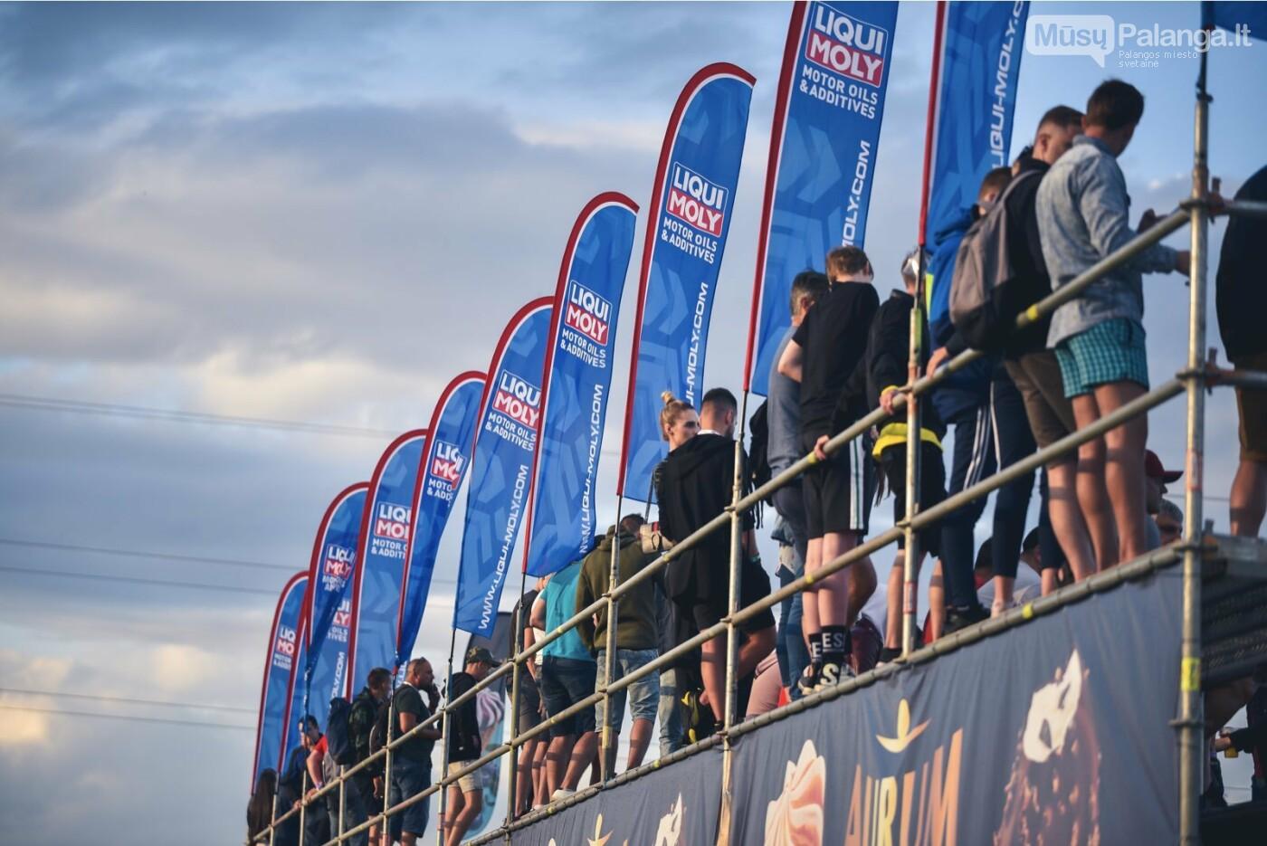 "22-osios ""Aurum 1006 km lenktynės"" – 2021 m liepos 14-17 d.d. , nuotrauka-7, Vytauto PILKAUSKO, Arno STRUMILOS ir Gedmanto KROPIO nuotr."