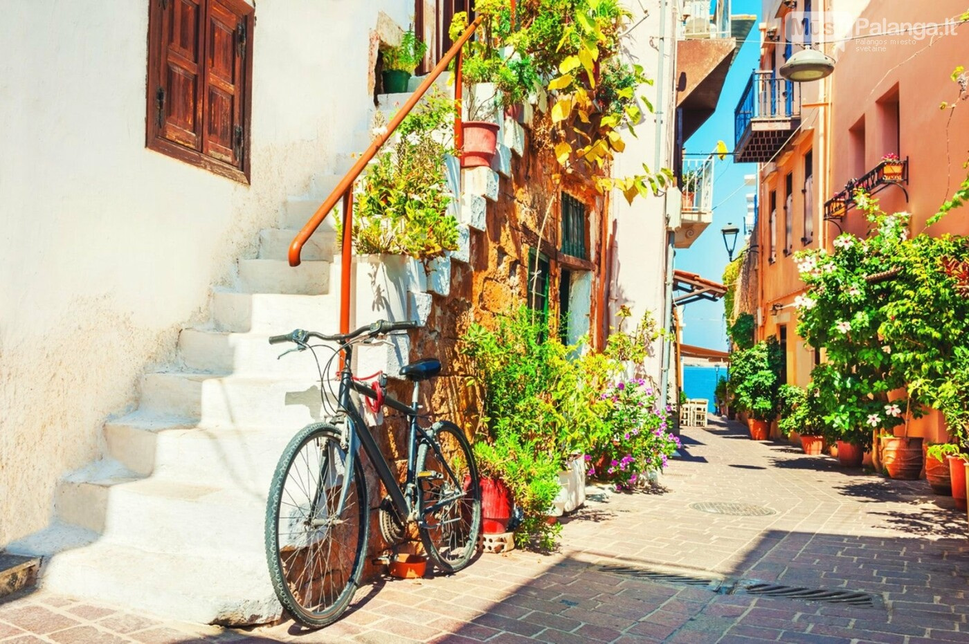 Geros žinios planuojantiems atostogas: kelionių organizatoriai skraidina į Kiprą, atnaujinamos kelionės į Kretą, nuotrauka-4