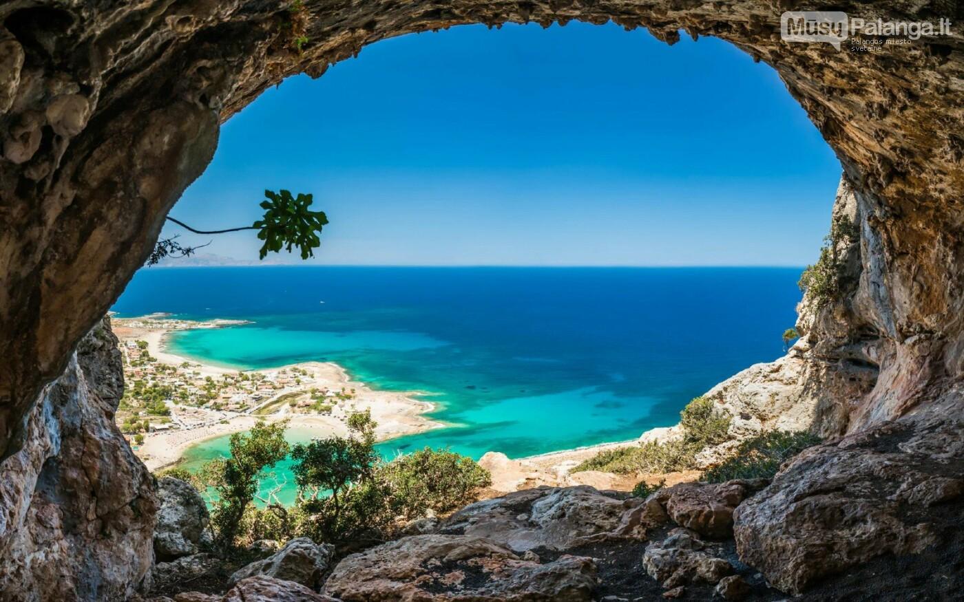 Geros žinios planuojantiems atostogas: kelionių organizatoriai skraidina į Kiprą, atnaujinamos kelionės į Kretą, nuotrauka-3