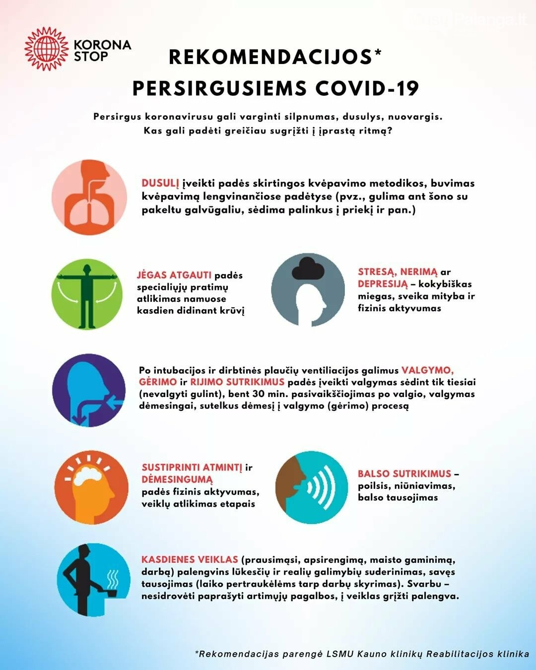 Prof. Raimondas Kubilius dalinasi rekomendacijomis, persirgus COVID-19 liga, nuotrauka-1
