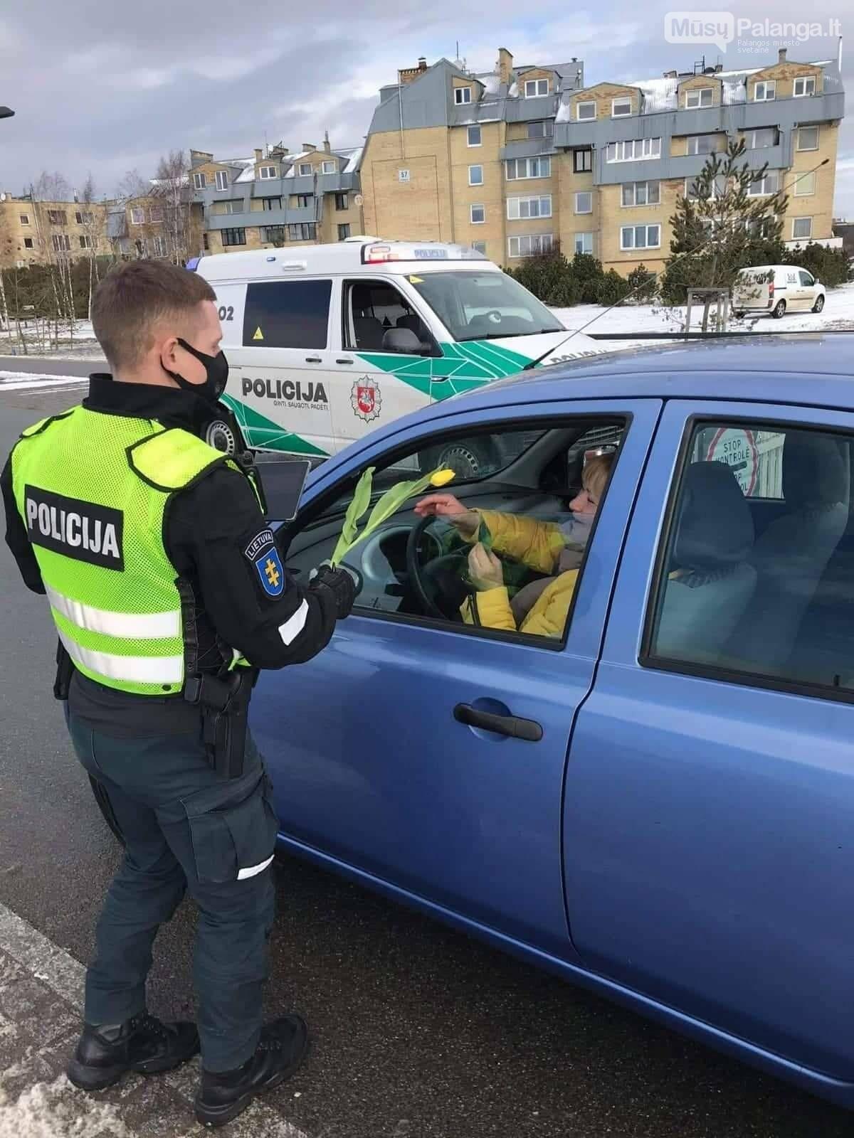 Nuotoliniu būdu pristatyti Palangos miesto policijos komisariato veiklos rezultatai, nuotrauka-5