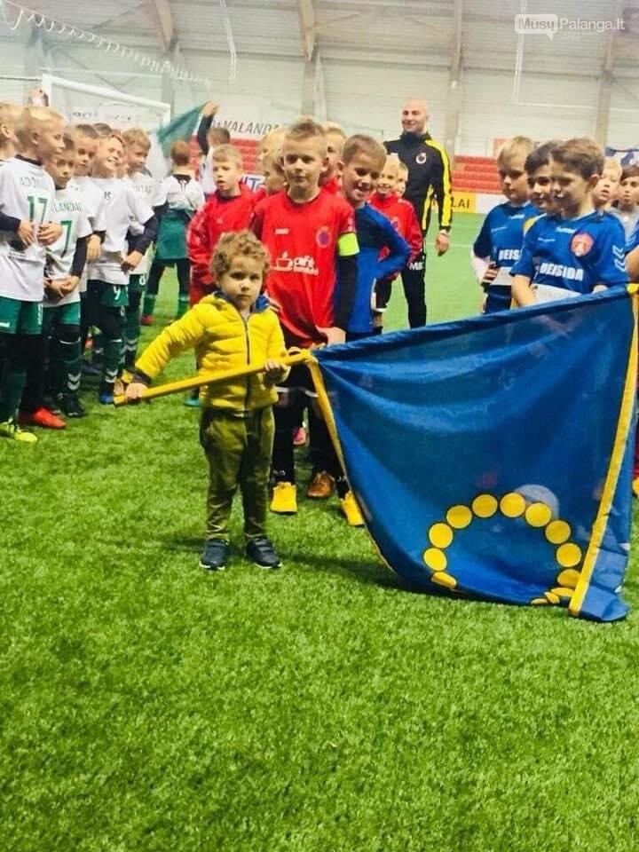 """Kviečiame būsimus futbolo talentus prisijungti prie FA """"Gintaras""""!, nuotrauka-2"""