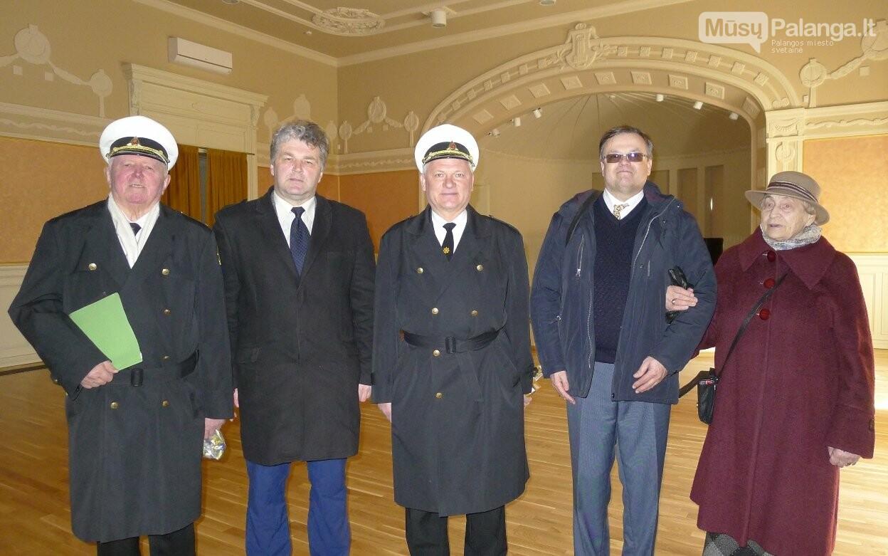 Kurorto šauliai minėjo Palangos grąžinimo Lietuvai šimtmetį, nuotrauka-2