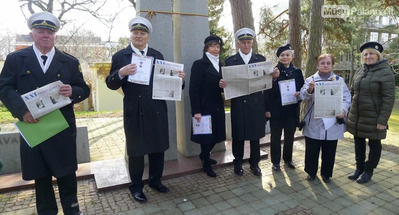 Kurorto šauliai minėjo Palangos grąžinimo Lietuvai šimtmetį, nuotrauka-3