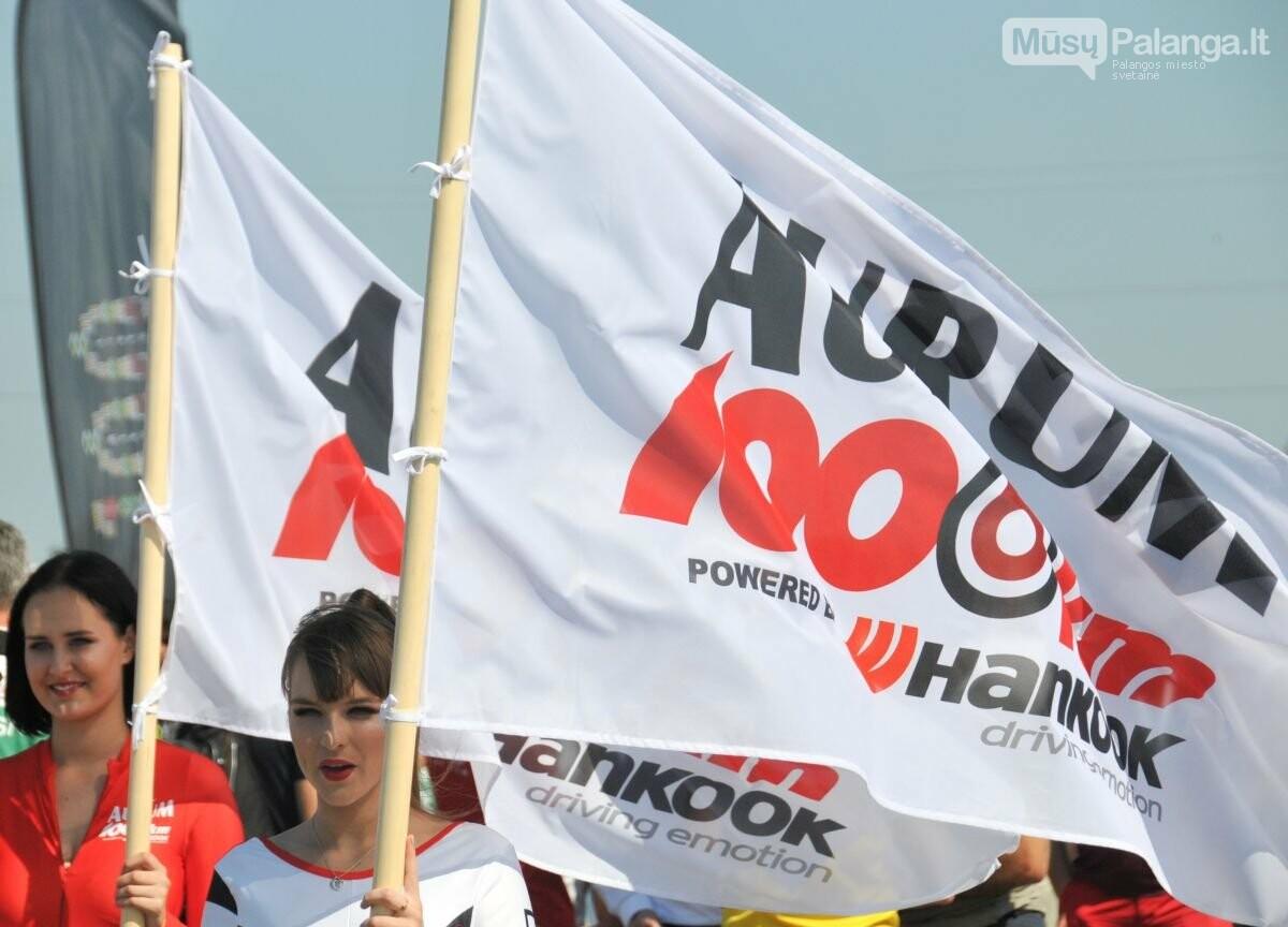 """""""Aurum 1006 km lenktynės"""" ir toliau džiugins naujienomis, nuotrauka-2"""