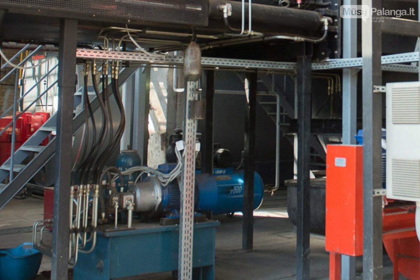 Svarbi informacija dėl šildymo ir šilumos tiekimo karštam vandeniui ruošti gegužės ir birželio mėnesį, nuotrauka-1